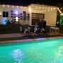 El casamiento de Paula Machado y Salón Carrasco Village 10