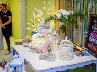 Sweetrose Decor & Candybar 6