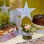 El casamiento de Nadia Demarco y Sweetrose Decor & Candybar 15