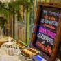 El casamiento de Nadia Demarco y Sweetrose Decor & Candybar 17