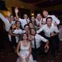 El casamiento de Paola y Pablo Macri 24