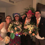 El casamiento de Xime Rodriguez Calvetti y Regency Park Hotel 9