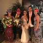 El casamiento de Xime Rodriguez Calvetti y Regency Park Hotel 11