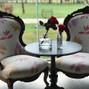 El casamiento de Sabrina y Sweetrose Decor & Candybar 34