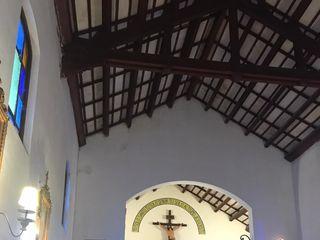 San Pedro de Timote 4
