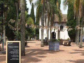 San Pedro de Timote 5