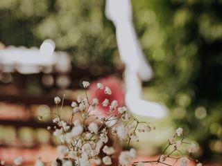 Sweetrose Decor & Candybar 1