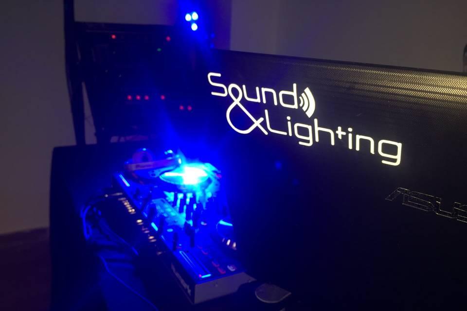 Sound & Lighting