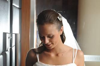 Cecilia Mazza Make Up