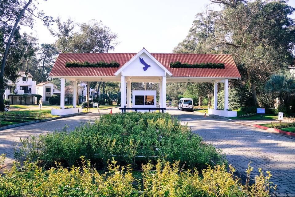 Solanas Convention Center